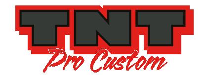 TNT Pro Custom Logo